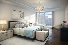 Madison Avenue Condos | Champalimaud Design