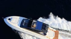 A Look Inside the Fiart Mare Fiart 52 Cruising Yacht