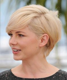 Short Hairstyles For Women Front And Back View Photos