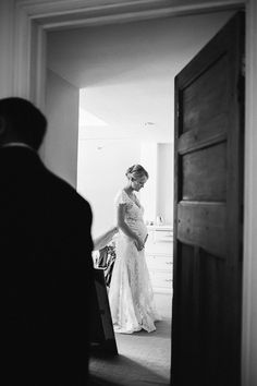Wedding Pregnant Bride Bump Dress http://carohutchings.com/