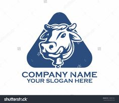 Immagine vettoriale stock 318087401 a tema Blue Dairy Cow Farms Livestock Head (royalty free) Cow Vector, Livestock, Latte, Royalty, Snoopy, Blue, Fictional Characters, Animales, Royals