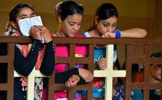 Coptic Christian jailed for blasphemy against Islam: 'I thank God for everything' | Christian News on Christian Today