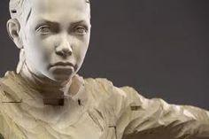 aron demetz - Cerca con Google Sculpture, Statue, Google, Art, Art Background, Kunst, Sculptures, Performing Arts, Sculpting