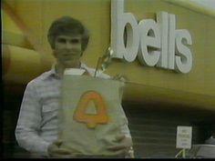 Bells Supermarket