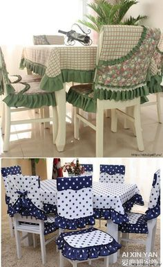 Best 12 Compare Prices on Kitchen Table Chair Covers- Online Shopping/Buy – SkillOfKing. Kitchen Chair Covers, Chair Back Covers, Kitchen Table Chairs, Chair Backs, Sofa Covers, Table Covers, Mesa Retro, Diy Home Decor, Room Decor