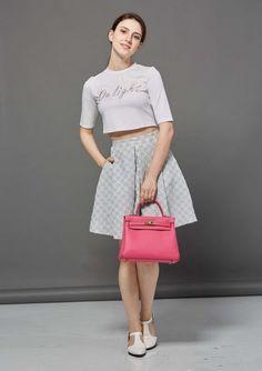aa2a7ca69def Fashion Kelly bags 100% genuine leather handbags.