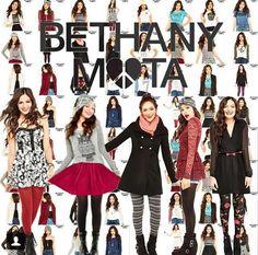 Bethany Mota's clothing line | Rose fashion and beauty