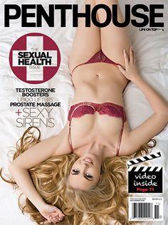 18+ Free Download Magazines   PDF Format: Penthouse USA November 2015