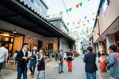 長野市善光寺門前界隈には、ここ5年あまりでたくさんのリノベ物件が誕生しました。これだけ狭いエリアに多くのリノベ物件が集積している地域は珍しいと思います。もちろん個々のお店や住居は、各々個性的で独立した存在なのですが、…