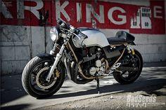 Honda CB750|Moto Rivista