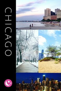 How Chicago won me over and what makes it one of the best cities in the world!