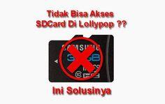 Tutorial Android Indonesia: Cara Mengubah Permision Akses SD Card Di Android O...