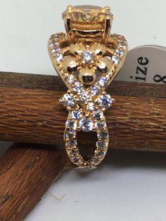 Un preferito personale dal mio negozio Etsy https://www.etsy.com/it/listing/562670171/anello-gold-rose