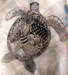Zentangle | Art 3: Pencil | Pinterest