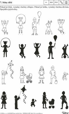 Diy Games, Rodin, Baby Play, Children, Kids, Education, School, World, Character