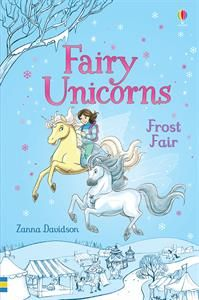 Fairy Unicorns 1 - The Magic Forest from Dymocks online bookstore. HardCover by Zanna Davidson, Nuno Alexandre Vieira Forest Book, Magic Forest, Enchanted River, Wind Charm, Unicorn Island, Animal Magazines, Unicorn Books, Fantasy Images, Childrens Books