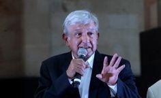 Andrés Manuel López Obrador advirtió que si hay ''lío'' con el nuevo promocional del partido Morena para radio y televisión, el cual ya fue presentado ante el Instituto Nacional Electoral (INE), entonces grabará, el próximo viernes, un nuevo mensaje donde informará a los mexicanos acerca de la Casa Blanca del presidente Enrique Peña Nieto. En […]