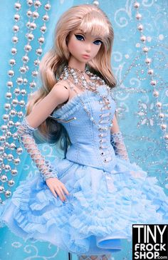 "This doll is RARE and gorgeous! Celebrating Azone's 10th Anniversary with Nippon Misaki ""Tokyo Here We Go"" fashion doll! The doll is complete with all accessories and clothing and has never been remov"