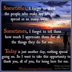 Wisdom to Inspire The Soul www.wisdomtoinspirethesoul.com