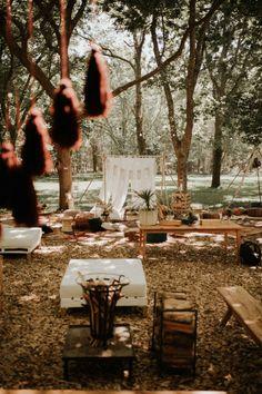 Brett + Cay   Die Woud Caledon – Grace Charlotte Our Wedding, Wedding Venues, Boho Wedding Decorations, Woodland Wedding, Wedding Details, Charlotte, Weddings, Dinner Ideas, Party