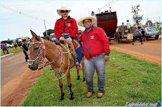 Lagoa Maior: 15ª Cavalgada Sul Mato-grossense Fotos e Imagens Lagoa Maior