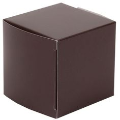 JAM Paper Glossy Gift Boxes 2 x 2 x 2 Chocolate Brown Glossy Sold in packs of 100 -- For more information, visit image link. Tiny Gifts, Paper Envelopes, Walmart Shopping, Chocolate Brown, Chocolate Food, Party Favors, Gift Boxes, Card Stock, Cool Things To Buy