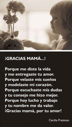 Este Día de las Madres haz un pequeño homenaje a ese cariñoso ser que siempre está a tu lado.