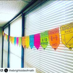 Classroom Decor, Design Inspiration, Teacher, Math, Beautiful, Instagram, Ideas, Professor, Mathematics