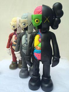 33.99$ Buy here - https://alitems.com/g/1e8d114494b01f4c715516525dc3e8/?i=5&ulp=https%3A%2F%2Fwww.aliexpress.com%2Fitem%2F37cm-High-Quality-Japanese-Originalfake-Kaws-Companion-16inch-PVC-Action-Figure-Model-Toys-Gifts%2F32634455765.html - 37cm High Quality Japanese Originalfake Kaws Companion 16inch PVC Action Figure Model Toys Gifts