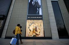 Burberry Chief Operating Officer John Smith will leave the British fashion house in the summer of next year to pursue new interests. (Discussed in episode 120 of the Pop Fashion podcast)