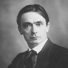 Rudolf Steiner fundador de la Metodologia Waldorf