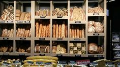 #europain #foricher #baker #bakery #FLMEP2016 #boulangerie Cereal, Bakery, Breakfast, Food, Morning Coffee, Essen, Meals, Yemek, Breakfast Cereal