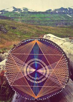 Sacred Geometry <3 *