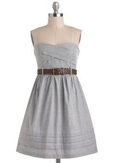 Beyond the Seersucker Dress, #ModCloth. This isn't what you said you wanted but it's way too cute to be ignored. And I effing love it.