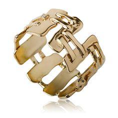 Cubes+Rectangles+14k+yellow+gold+Ring+from+Liat+Waldman+Jewelry+by+DaWanda.com