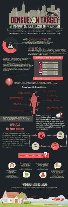 Objetivo: Dengue. Enfermedad Tropical Desatendida potencialmente mortal