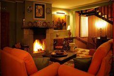 Hotel El Risco Laredo Cantabriarural