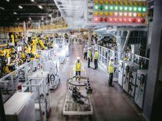 Setor industrial teve um dos piores desempenhos no segundo trimestre do ano. Previs