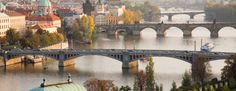 The medieval city of Prague is one of Europe's most popular tourist destinations. Visitors flock here to experience the cobbled streets, beautiful cathedrals, walled courtyards as well as the history, culture and art that can be found in every corner of the city. There are so many things to see