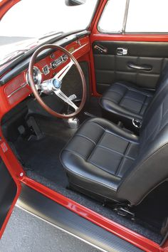 Volkswagen Beetle, Vw Engine, Vw Parts, Auto Body Repair, Car Upholstery, Transporter, Vw Beetles, Classic Trucks, Cool Cars