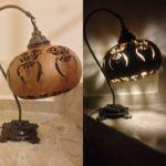 Afrikalı kızlar su kabağı lamba Qabaq Tasarım ve diğer dekoratif objeleri güvenle, hızla ve ucuza satın alın, kapıda veya online ödeyin