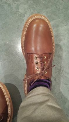 trickers woodstock
