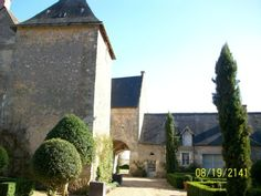 VRBO.com #871446a - In the Heart of the Loire Valley, Part of a 16-17th Century Castle