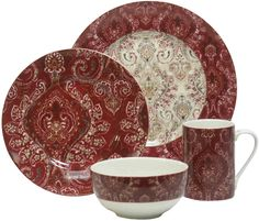 Holiday Dinnerware Sets | Home Design Ideas