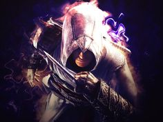 Assassins Creed Knife Spy Wallpaper