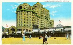 atlantic city old pictures - Google Search