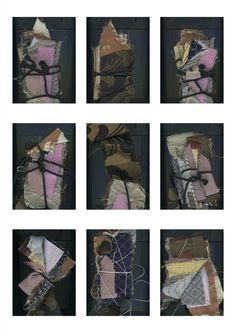 59 Ideas fashion portfolio central saint martins projects for 2019 Fashion Portfolio Layout, Portfolio Design, Fashion Sketchbook, Fashion Sketches, Csm Sketchbook, Fashion Illustrations, Classy Photography, Fashion Show Themes, Central Saint Martins
