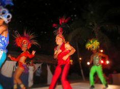 """aioutlet"" Occidental Grand Aruba: Caribbean Beach Party at Occidental - I <3 Beach Parties!!  #aioutlet"