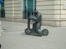 fotos.facilisimo.com, comparte los recuerdos en foto de tus mejores momentos Budapest, Baby Strollers, Children, Statues, Souvenirs, Get Well Soon, Photos, Cooking, Baby Prams