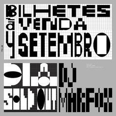 Experimental, Letterpress, Fonts, Company Logo, Posters, Graphics, Designer Fonts, Letterpress Printing, Graphic Design
